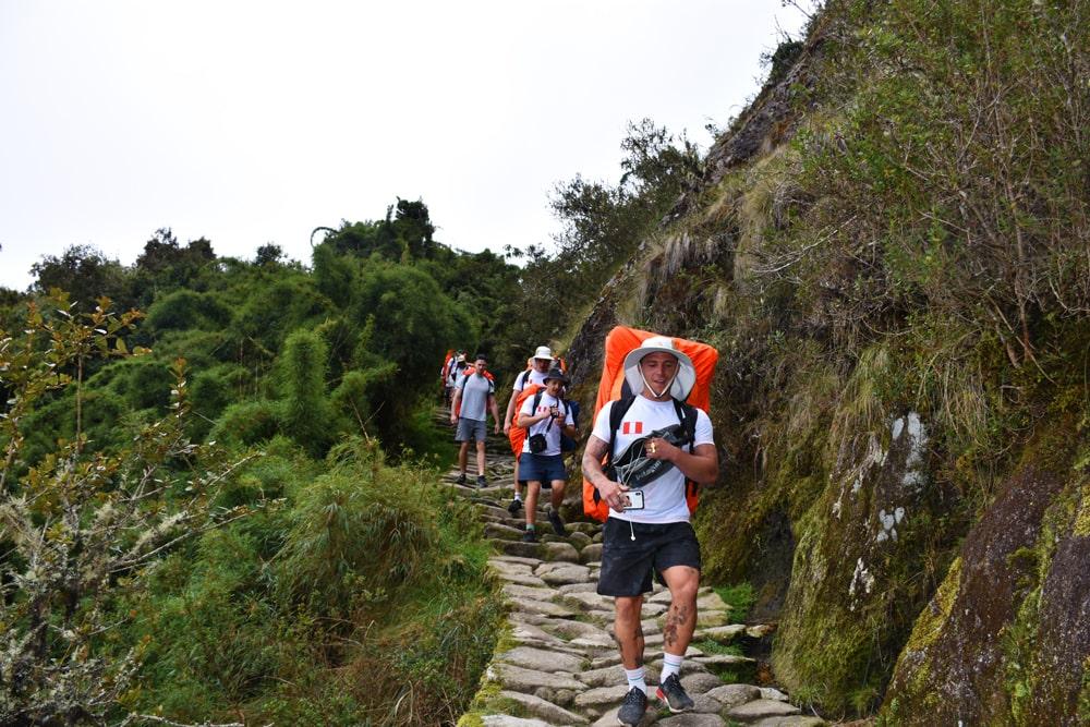 10 cosas a saber antes de recorrer el camino inca