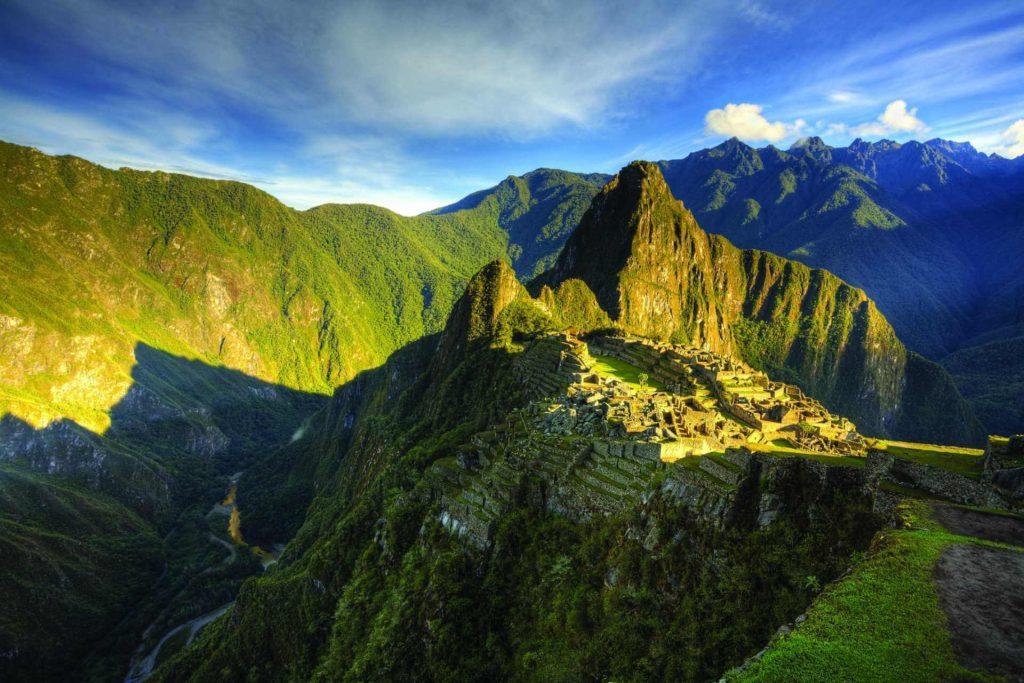 Machu Picchu Awards